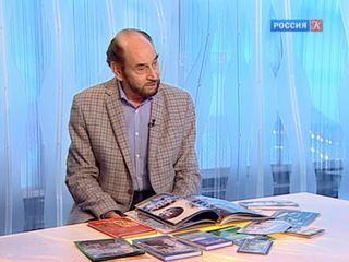 Худсовет. Евгений Марков. Эфир от 29.07.2015