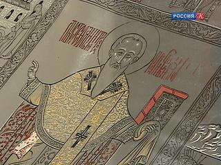 Новости культуры. Эфир от 28.08.2015 (19:00)