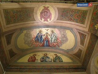 Новости культуры. Эфир от 04.09.2015 (23:00)
