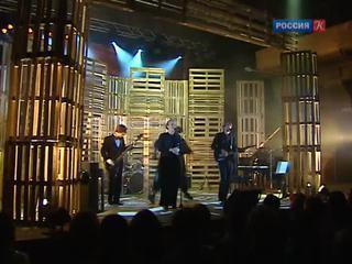 Новости культуры. Эфир от 02.10.2015 (23:30)