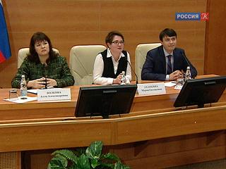 Новости культуры. Эфир от 05.10.2015 (15:00)