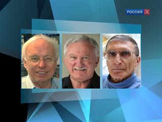 Новости культуры. Эфир от 07.10.2015 (15:00)