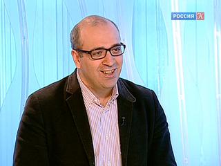 Худсовет. Георгий Исаакян. Эфир от 20.11.2015