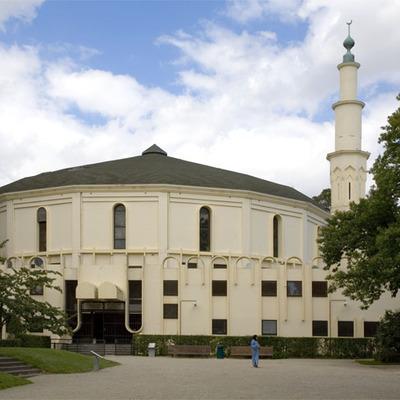 Мечеть в Брюсселе была эвакуирована из-за конвертов с белым порошком
