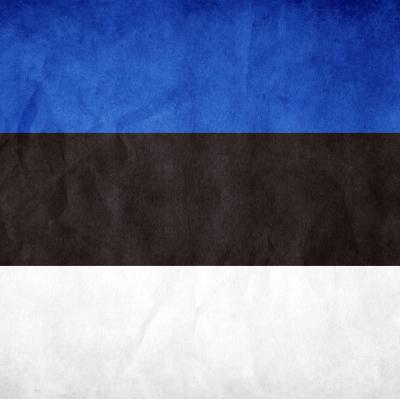 Бывшая жена президента Эстонии замечена с новым мужчиной
