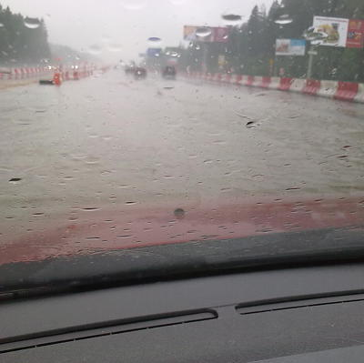 Жертвами муссонных дождей в Мьянме стали 27 человек