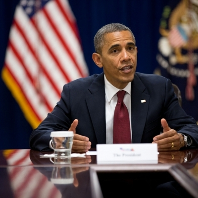 Обама: строительство нефтепровода из Канады может быть одобрено после экспертизы