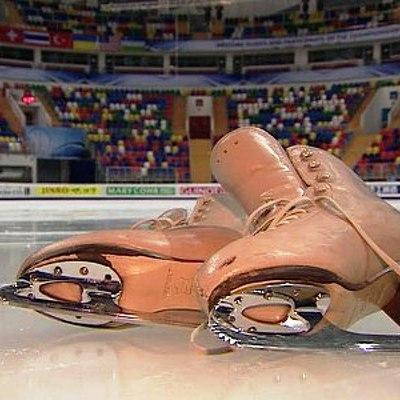 Пара Кавагути-Смирнов взяла важное для Федерации золото