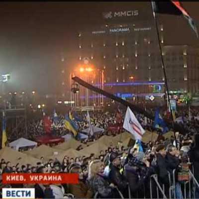 Более ста этнических чехов возвращаются с Украины на родину
