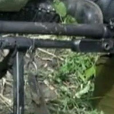 ДНР: киевские силовики ведут обстрел Донецка из тяжелого вооружения