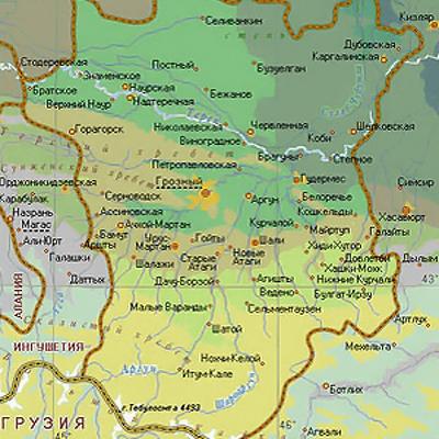 Чеченская Республика присоединилась к Всероссийской акции «Лес Победы»