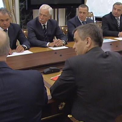 Пленарное заседание «шестерки» по Ирану завершилось