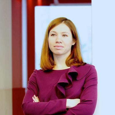 Ольга Добычина