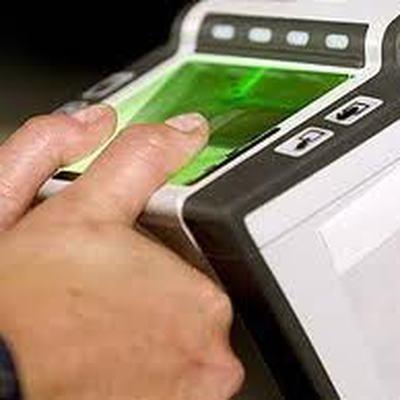 В столовых воинских частей Восточного военного округа появятся терминалы со сканерами отпечатков пальцев