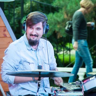 Концерт Рождена - Летняя студия радио