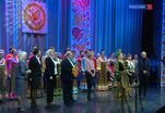 Всероссийский фестиваль национальных культур