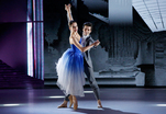 Дарья Хохлова – Игорь Цвирко. Дуэт Люченцио и Бьянки из балета