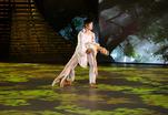 Рената Шакирова – Кимин Ким. Па-де-де из балета