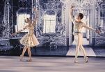 Инна Билаш – Никита Четвериков. Па-де-де из балета