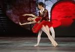 Надежда Батоева – Эрнест Латыпов. Па-де-де из балета
