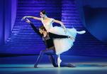 Анастасия Соболева – Виктор Лебедев. Па-де-де из балета