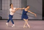 Анастасия Соболева – Виктор Лебедев. Адажио из балета