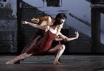 Рената Шакирова – Кимин Ким. Дуэт из балета