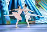 Надежда Батоева – Эрнест Латыпов. Па-де-де Маши и Щелкунчика-принца из балета