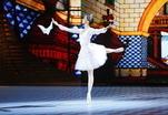 Екатерина Булгутова. Русский танец из балета