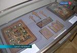 В Шереметевский дворец вернулось пятьдесят исторических предметов