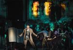 Андрей Кончаловский поставил рок-оперу по роману Достоевского
