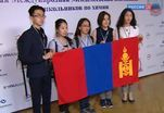 В Москве проходит Менделеевская олимпиада школьников по химии
