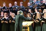 К 80-летию Владислава Агафонникова приурочили концерт в Московской консерватории