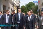 Дмитрий Медведев провел совещание с директорами крымских музеев