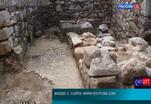 Греческие археологи заявили об обнаружении могилы Аристотеля
