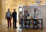 Объявлены финалисты литературной премии