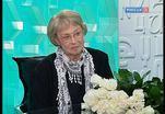 Алла Покровская. Эфир от 18.10.2012