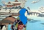 Новости культуры. Эфир от 22.10.2012 (15:40) Пушкинский музей создал электронный каталог японской гравюры