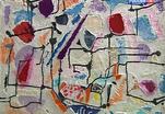 Новости культуры. Эфир от 25.10.2012 (10:00) Выставка французской художницы Нади Блок открылась в столице