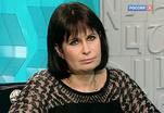 Ольга Ростропович. Эфир от 31.10.2012