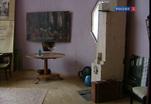 Дом Мельникова под угрозой
