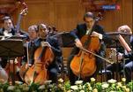 Закрытие виолончельного фестиваля Vivacello