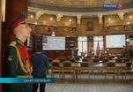 Военная библиотека Генерального штаба открыта после реставрации