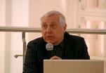 Питер Гринуэй приехал на открытие Музея экранной культуры