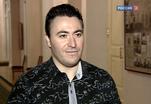 Максим Венгеров выступил в Москве