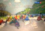 В Третьяковской галерее представлены работы Петра Нилуса