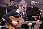 Гитарист-виртуоз Том Синатра дал единственный концерт в Москве