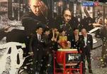 Вонг Карвай представил в Гонконге новую картину