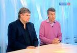 Ян Латам-Кениг и Дмитрий Сибирцевна