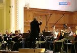 В столице выступил оркестр Нижегородской филармонии